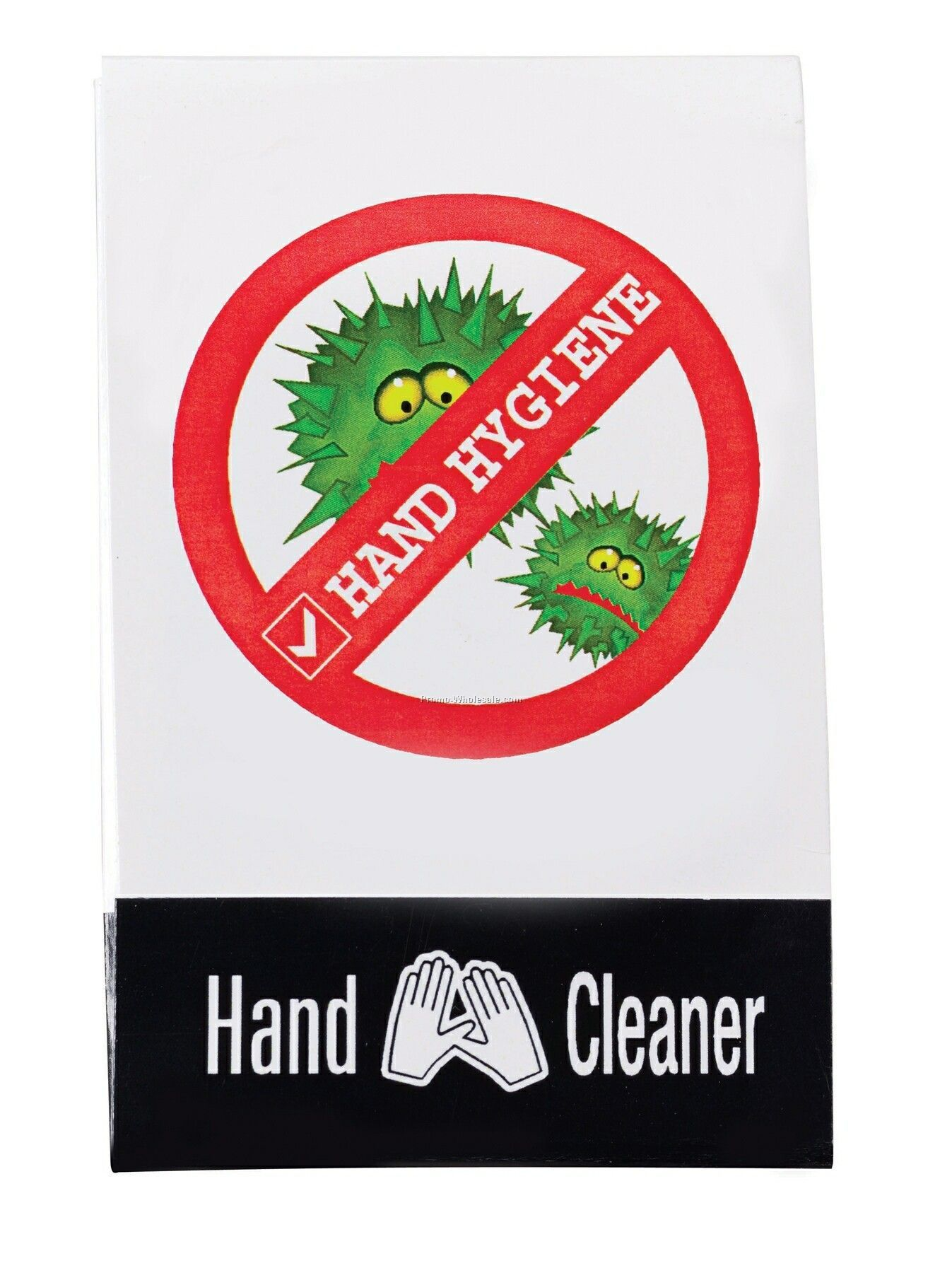 Pillowline Snap Hand Cleaner Pocket Pack