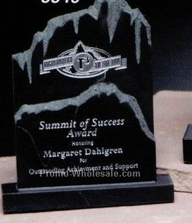 Shasta Peak Award 6""