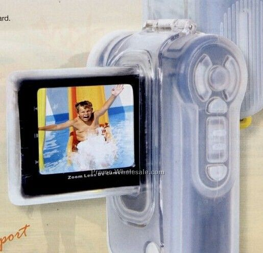 Snapper Sport Hddv High Definition Digital Video Camcorder