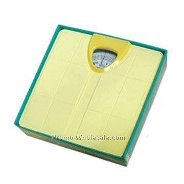 Steel Weight Scale/Body Scale