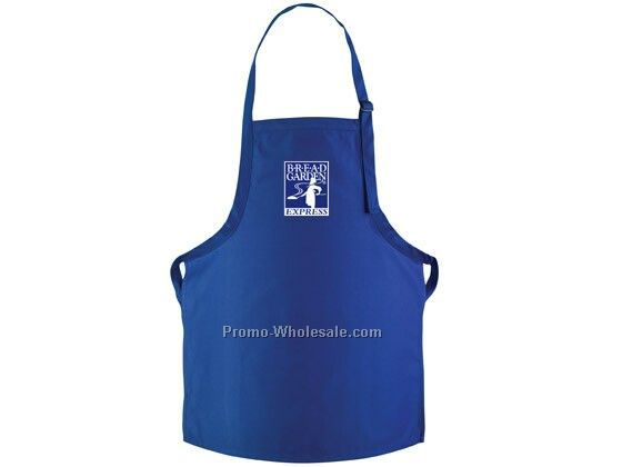 The Classic Bib Apron (Screen Print)