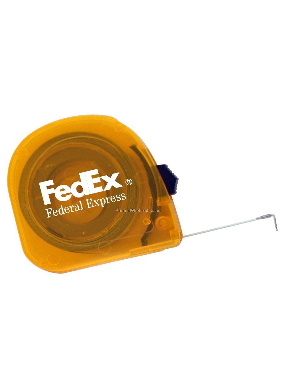 """handy"" 10' Retractable Tape Measure"