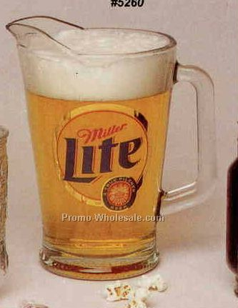 60 Oz. Beer Pitcher