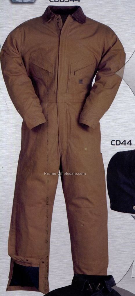 Big Bill Duck Insulated Premium Coverall (4xl-5xl)