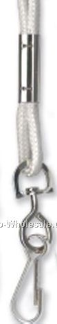 Economy Neck Cord With Hook