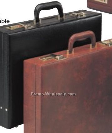 Expandable Attache