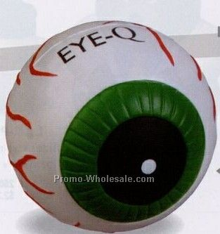 Eyeball Squeeze Toy