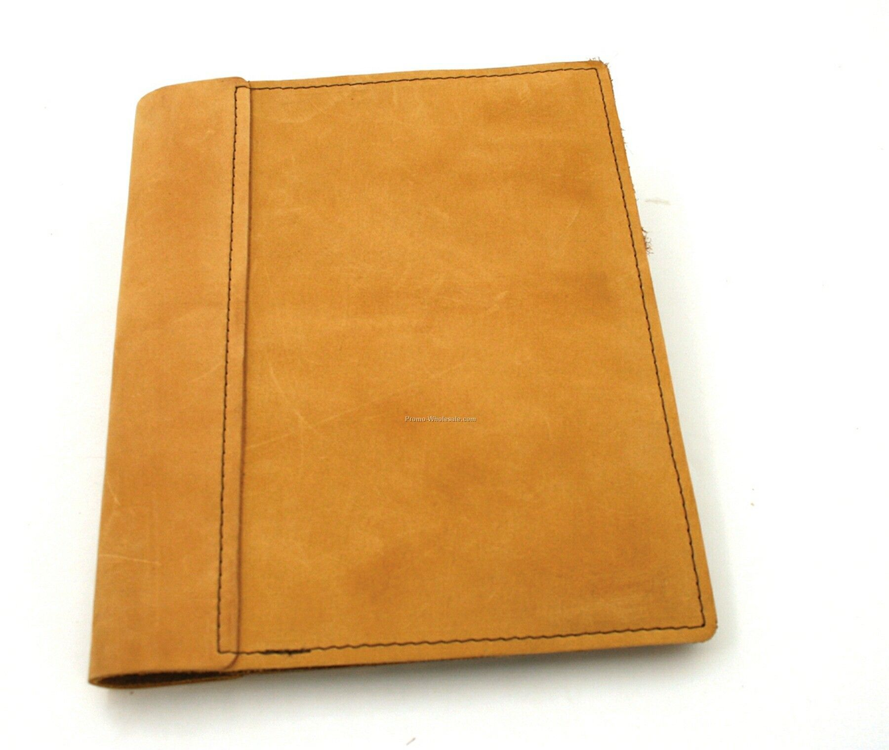 Leather Brag Book (Large)