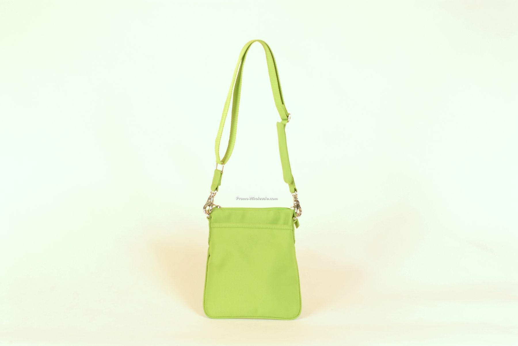 Lime Green Urban Pouch