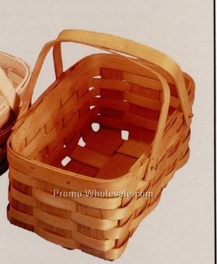 Peterboro Small Shopper Basket