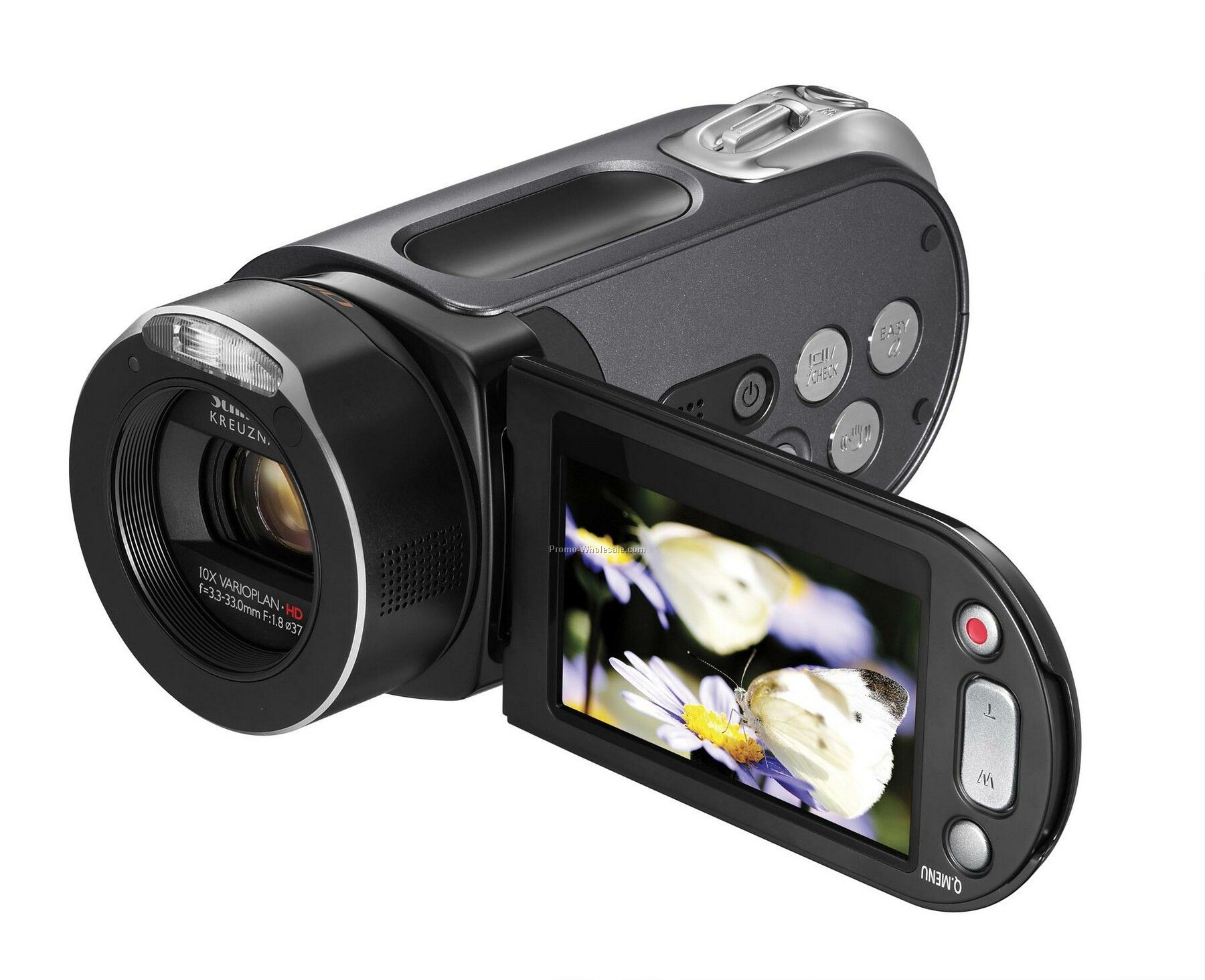 Samsung Compact Full Hd Camcorder