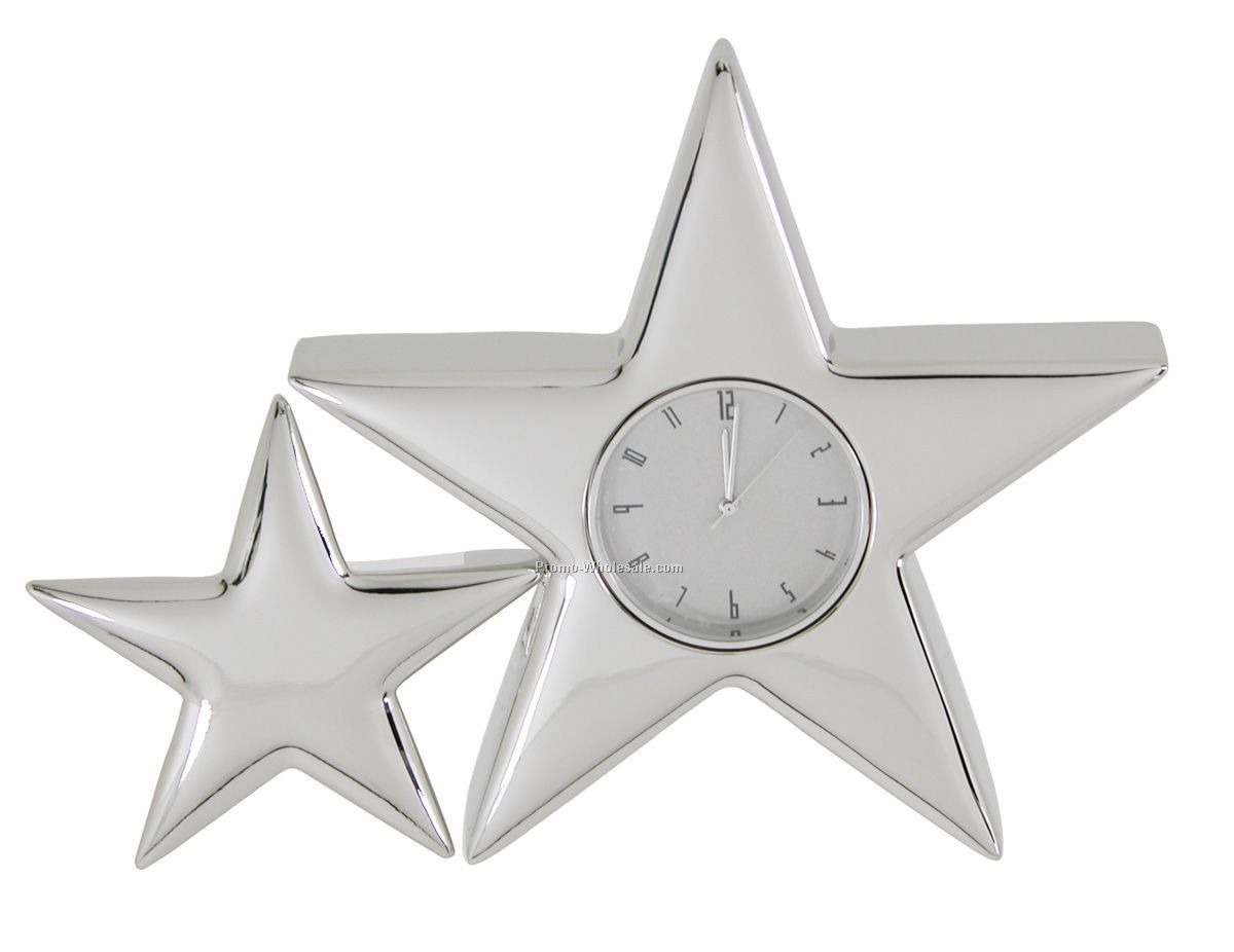 Star Collection / Star Clock