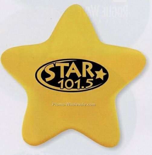 Star Stress-ease Toy (Standard Shipping)