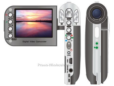 12mp Digital Video Camera