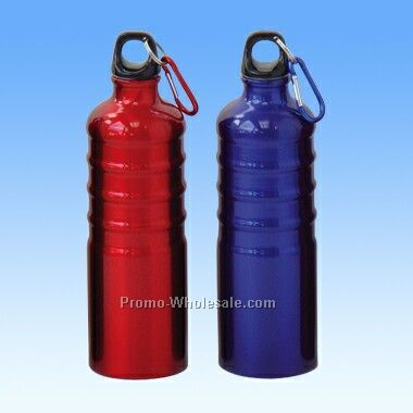 27 Oz Aluminium Sports Bottle (Engraved)