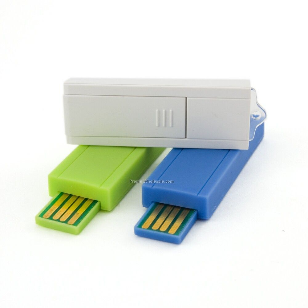 2gb USB Gold Finger 400 Series
