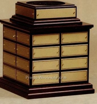 5-tier Perpetual Bases (72 Brass Plate)