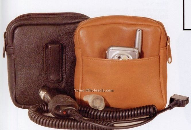 Accessories Sparepocket Clippouch (Full Grain)