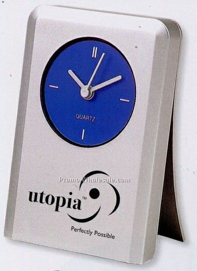 Clip Clock (3 Day Shipping)