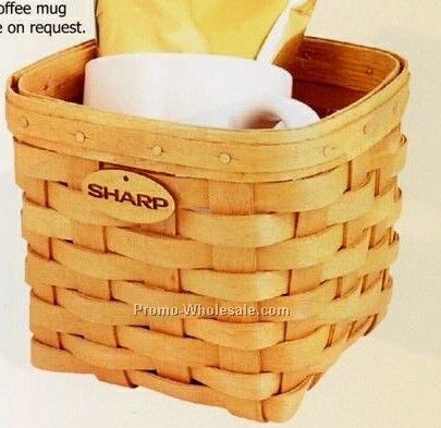 Coffee Gift Basket (Imported)