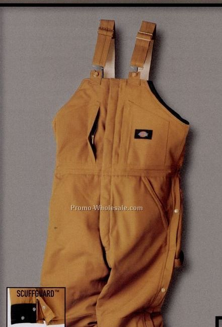 Dickies Arctic Shield Bib Overall