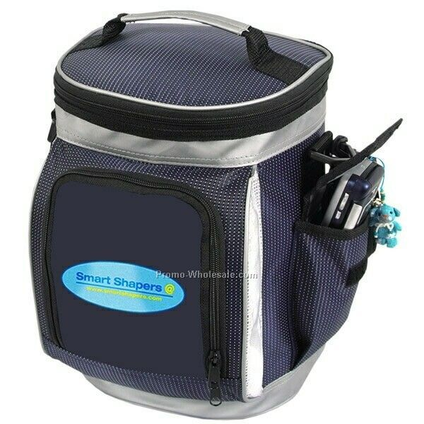 Elite Golf Bag Shaped Cooler (Not Imprinted)