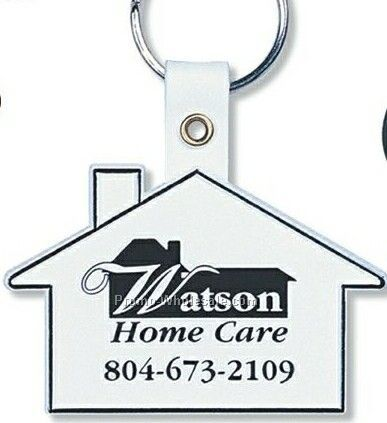 House Key Tag