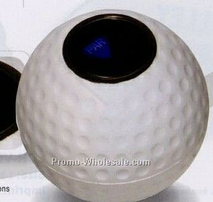 Magic Golf Ball