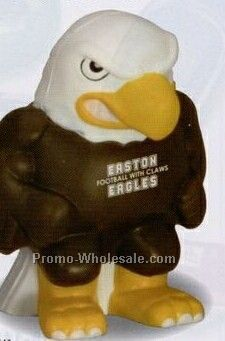 Mascot Squeeze Toy - Eagle
