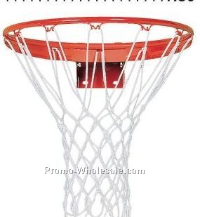 No Whip Action Basketball Hoop Net