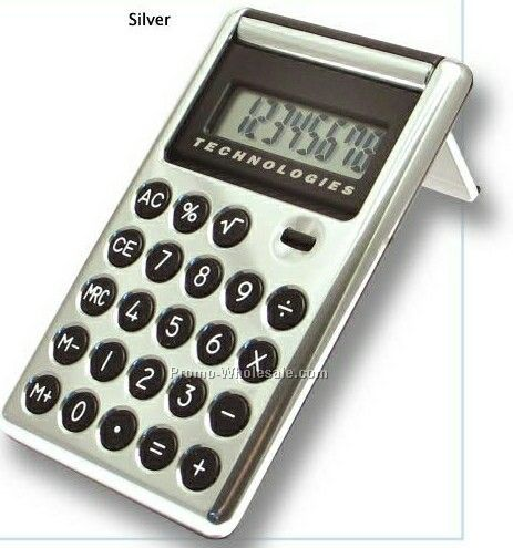 Press Up Metal Calculator