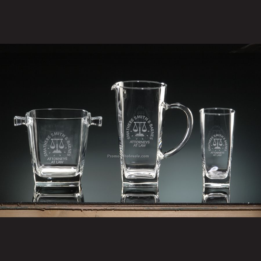 Sterling 43 Oz. Pitcher