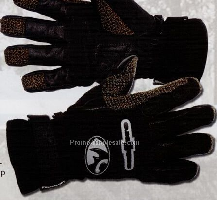 Sub Xero Waterproof Winter Work Glove - Large