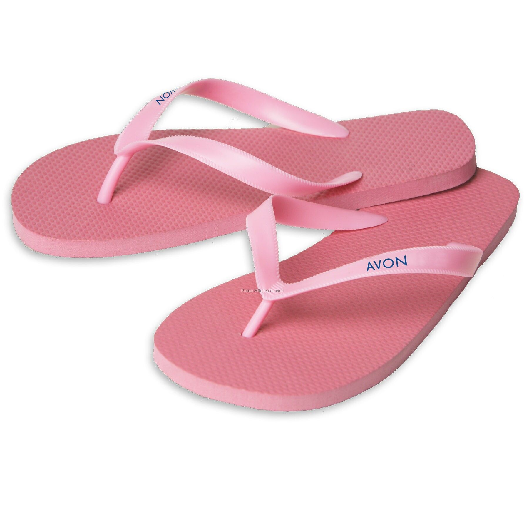 The Avalon Sandals - Classic Spa Style 12 Mm Sole Pvc Straps (Domestic)