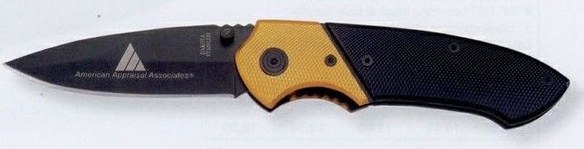 """jackal"" Pocket Knife"