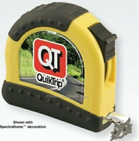 10' Retractable Tape Measure ( Spectradome)