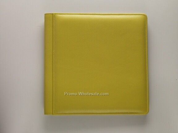 "13""x13"" Combination Photo Album (Santa Fe)"