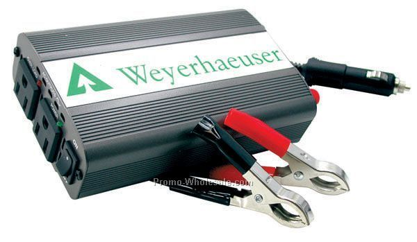 400 Watt Power Inverter