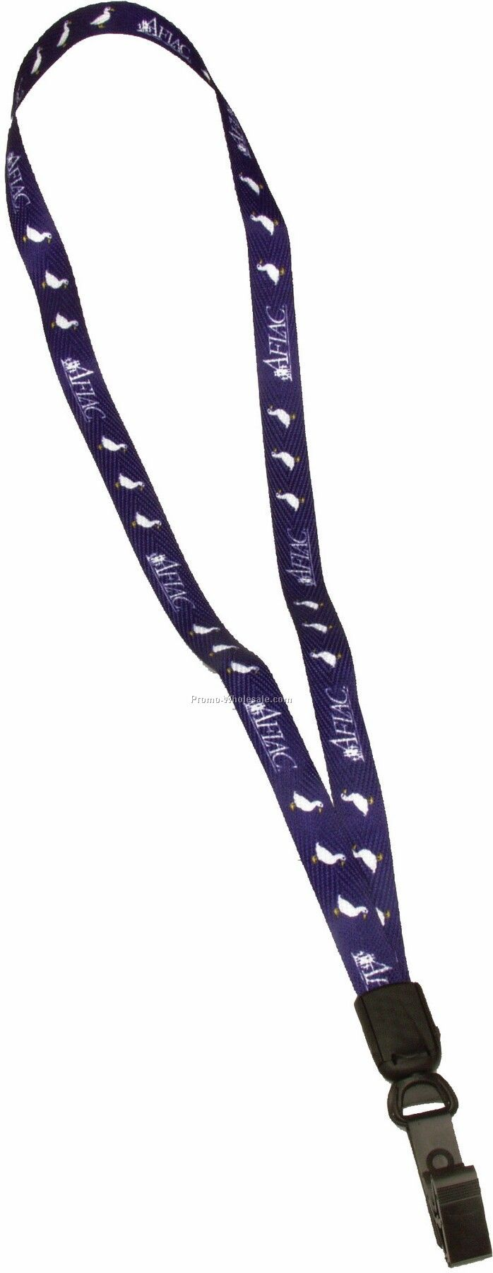 "5/8"" Sublimated Ribbon Lanyards"