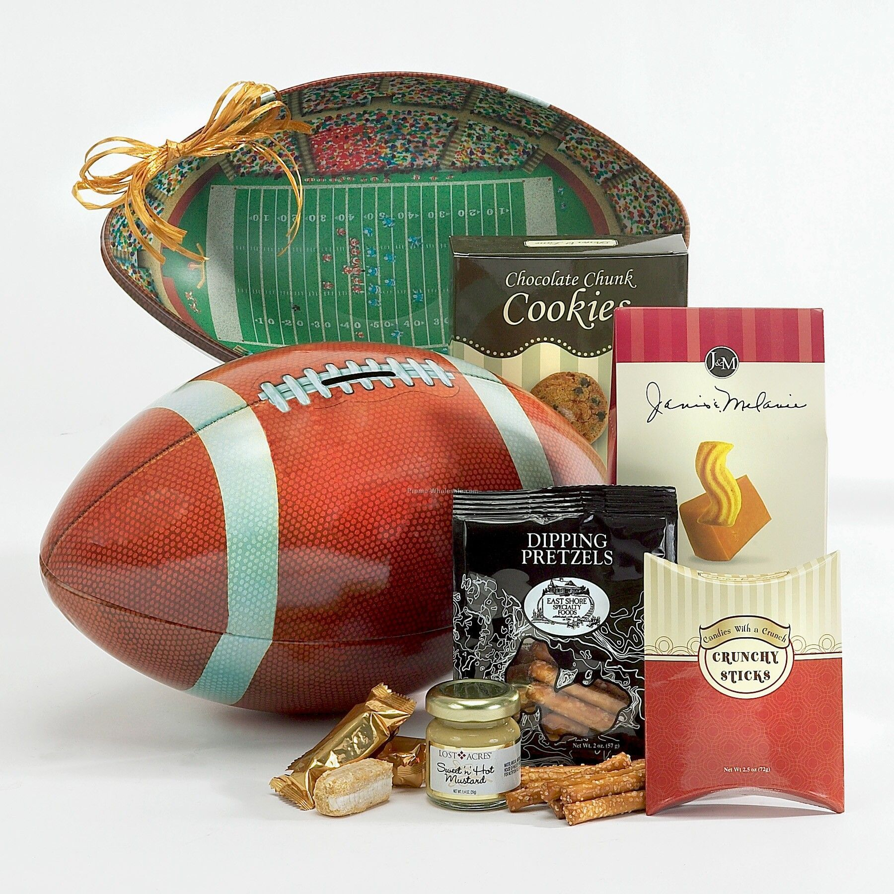All-star Sports Gourmet Bank