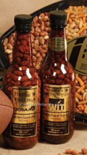Bottle O' Peanuts