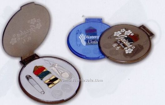 Compact Sewing Kit (7-12 Days)