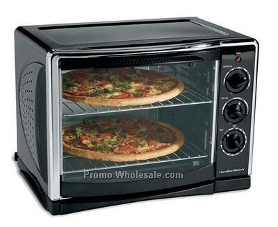 Hamilton Beach Large Capacity Countertop Oven