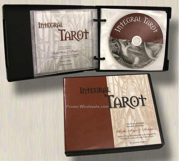 Multi-box Media Packaging 5 Discs
