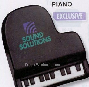 Piano Squeeze Toy