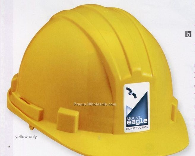 Pillowline Sentry Safety Hard Hat