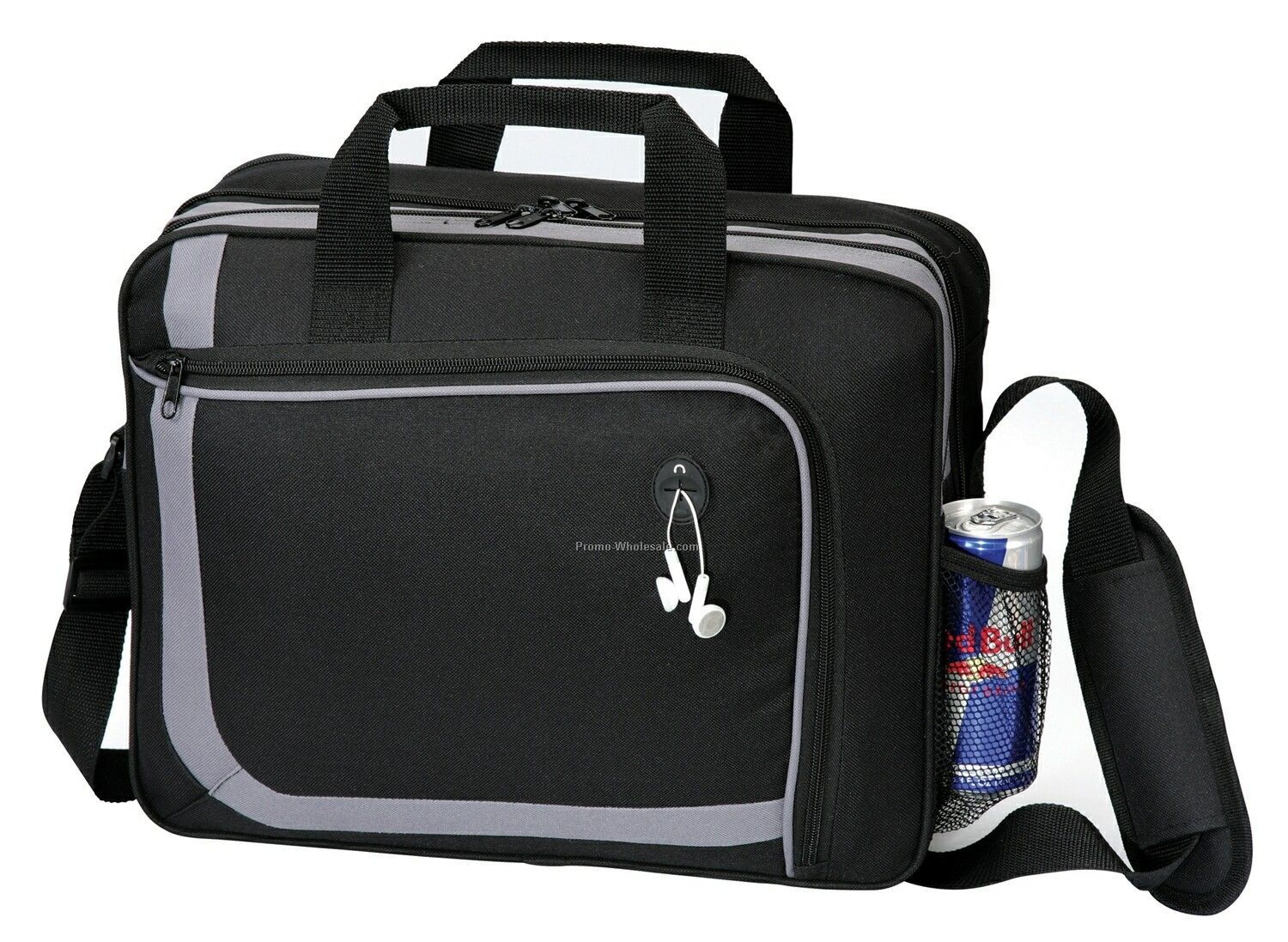 The Instructor Laptop/ Briefcase