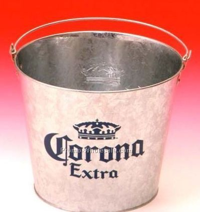 Tin Bucket/ Beer Bucket