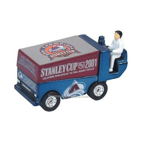 "3"", 1/64 Scale Ice Resurfacer"