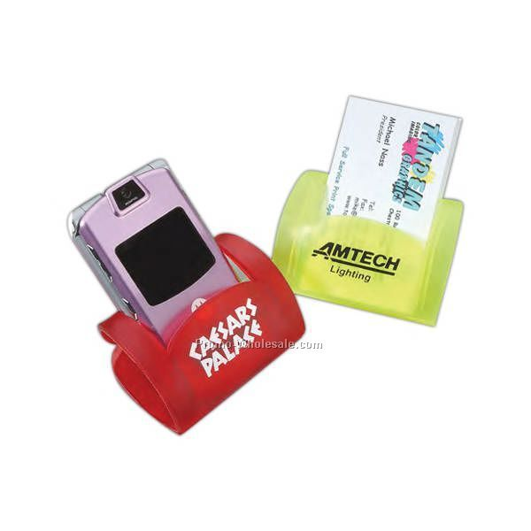 Cell Phone/Card Holder